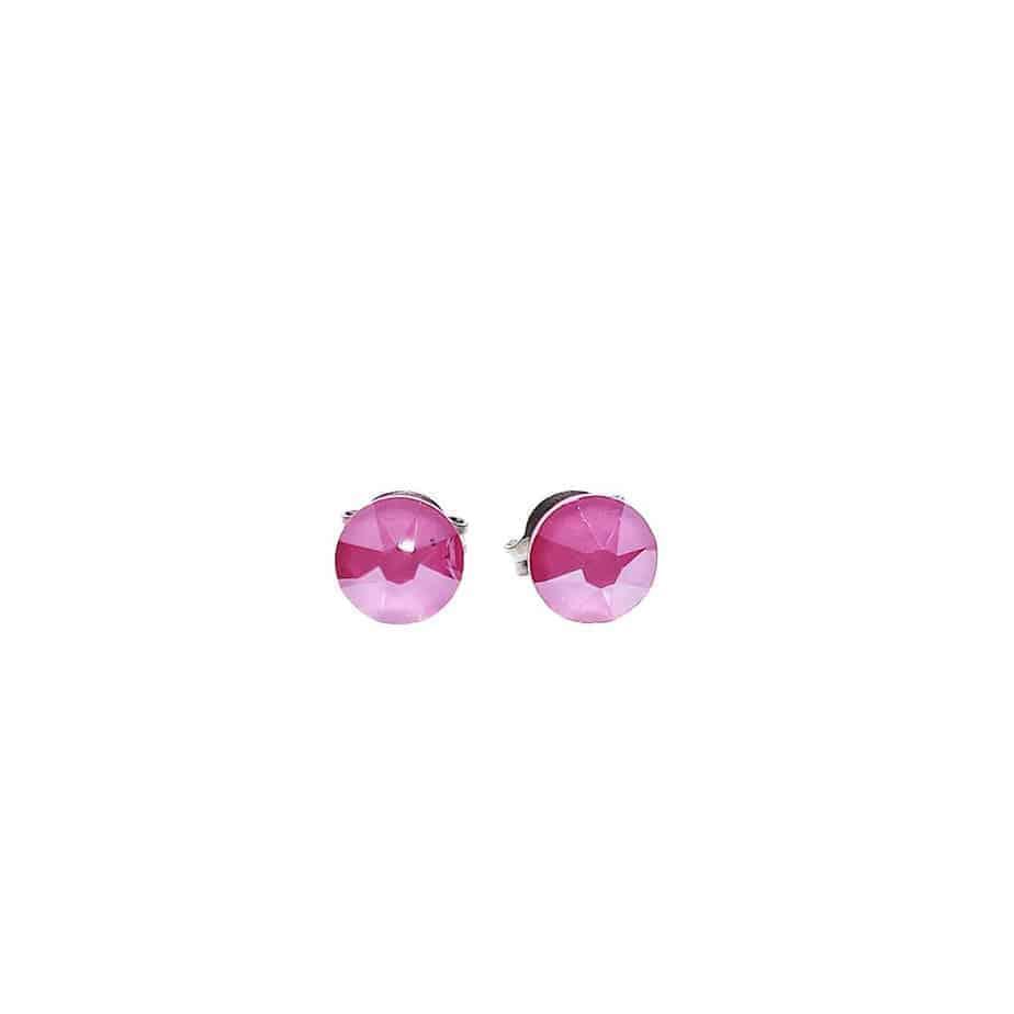 Cercei titan pur Peony Pink